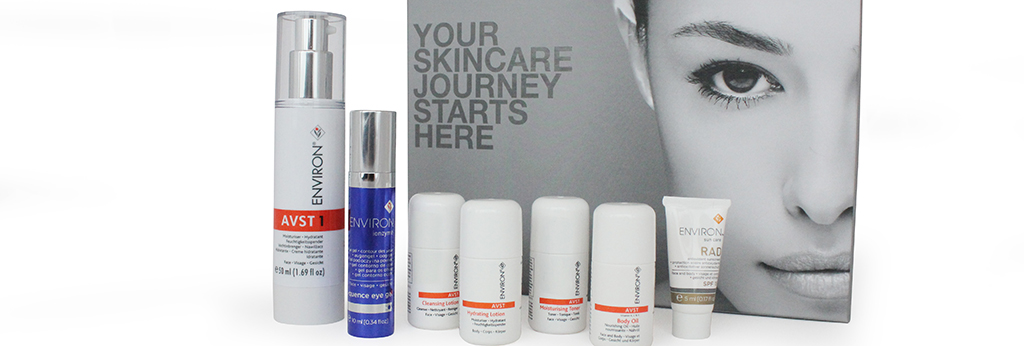 official Environ stockist