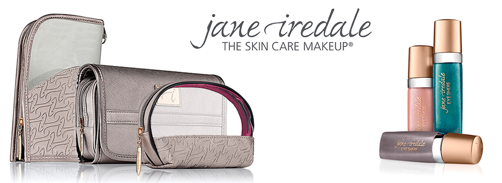 Jane Iredale cosmetics